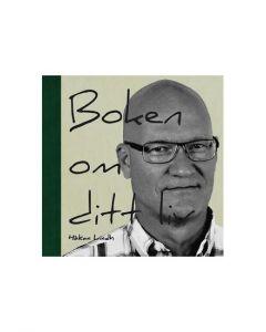 Håkan Lindh - Boken om ditt liv -CD