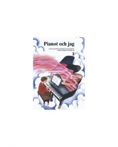 Pianot och jag 1 - Not
