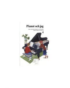 Pianot och jag 4 - Not
