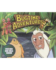 Bugtime Adventures - DVD - 13 filmer