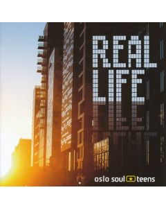 Oslo soul teens - Real life - CD