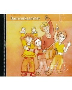 Galleriet barnverksamhet CD