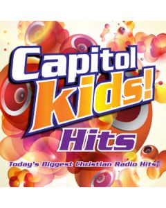 Capitol Kids -Hits - CD