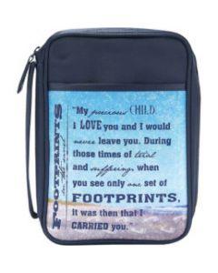 Bibelfodral  medium slim footprint