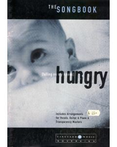 The songbook - Hungry - Not