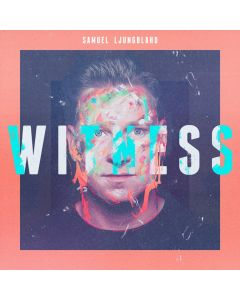 Samuel Ljungblahd - Witnes - CD