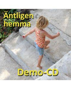 Äntligen hemma - Demo-cd