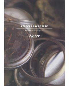 Provisorium - Not