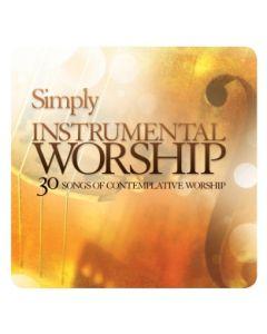 Simply - Instrumental worship - CD
