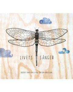 Livets sånger - CD