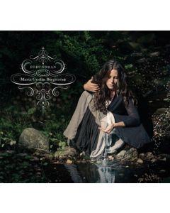 Maria Gustin Bergström - Förundran - CD