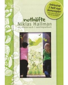 Ett mästerverk/Niklas Hallman - Not
