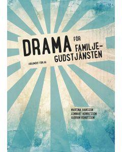 Drama för familjegudstjänsten