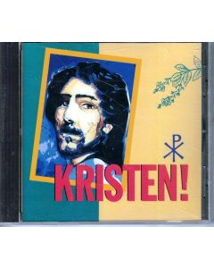 Kristen!, CD-Rom