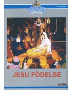 Jesu födelse - DVD
