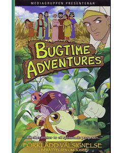 Bugtime - Förklädd välsignelse - DVD