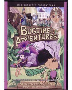 Bugtime - Fullborda ditt uppdrag - DVD