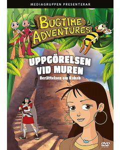 Bugtime - Uppgörelse vid muren - DVD