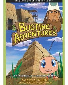 Bugtime - Babels torn - DVD