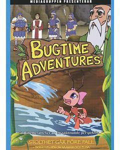 Bugtime - Stolthet går före fall - DVD