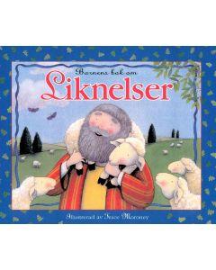 Barnens bok om liknelser