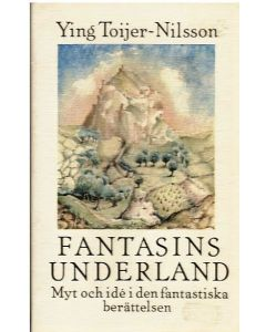Fantasins underland