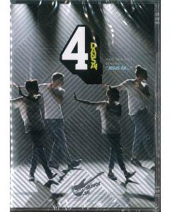 Dansa 4 - DVD
