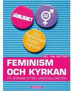Feminism och kyrkan