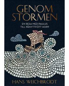 Genom stormen : en resa med Paulus till pånyttfött hopp