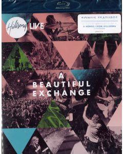 Hillsong, A beautiful.. - DVD/CD Blueray