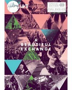 Hillsong, A beautiful.. - DVD/CD