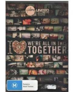 We´re all in this together - DVD