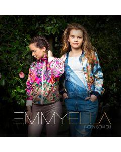 Emmy & Ella - Ingen som du - CD