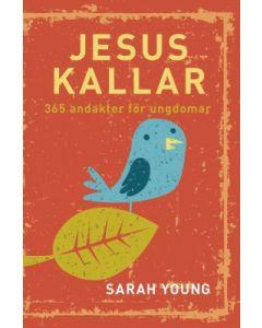 Jesus kallar : 365 andakter för ungdomar