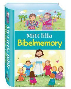 Mitt lilla Bibelmemory