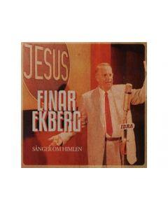 Einar Ekberg, Sånger om himlen