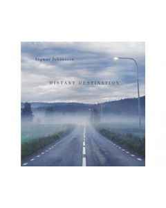 Ingmar Johansson - Distant Destination - CD