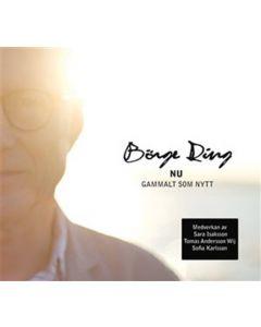 Börge Ring - Nu - CD