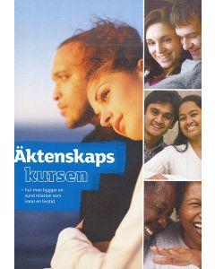 Äktenskapskursen - DVD