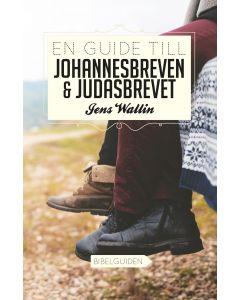 En guide till Johannesbreven och Judasbrevet
