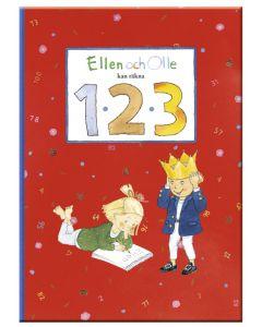 Ellen och Olle kan räkna 123