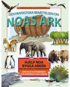 Den fantastiska berättelsen om Noas ark