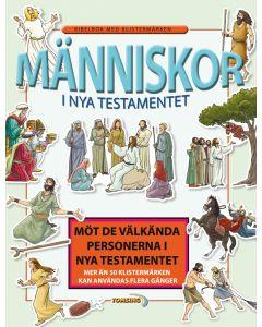 Människor i nya testamentet