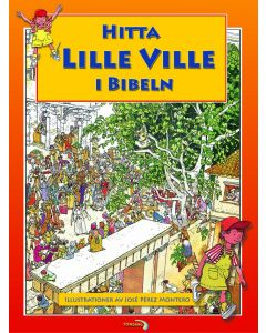 Hitta Lille Ville i Bibeln