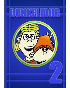 Dunkelidur 2 - Noter