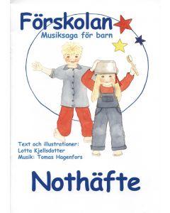 Förskolan - not