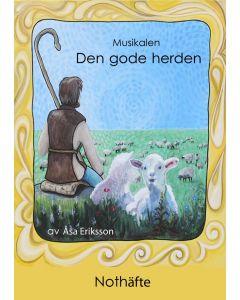 Den gode herden : nothäfte