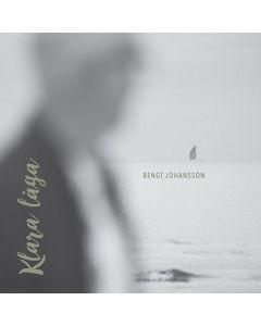 Bengt Johansson - Klara låga - CD