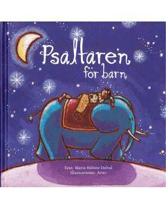 Psaltaren för barn