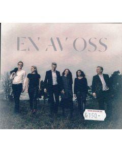 En av oss - CD